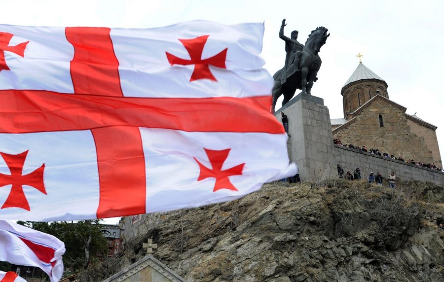 Парламент Грузии утвердил улучшенный состав руководства