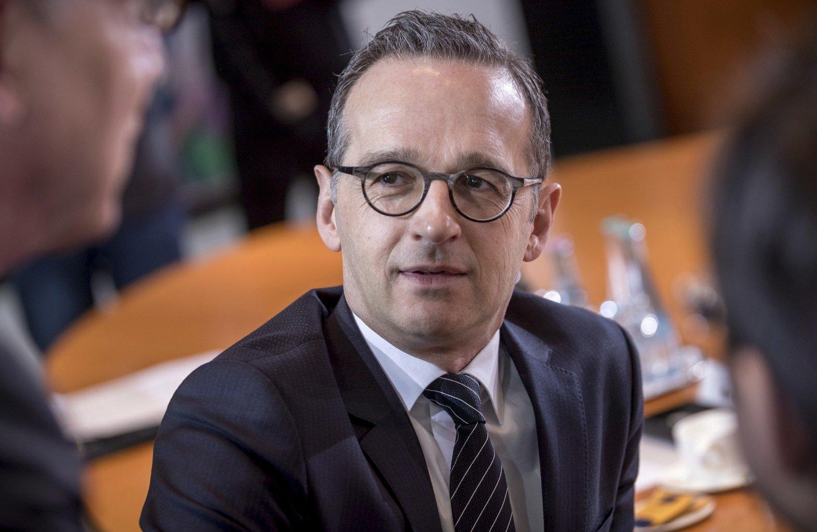 12:10Немецкие политики раскритиковали руководителя  МИД зажесткую позицию по РФ