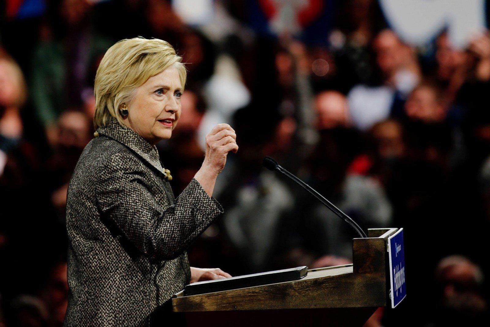 Американский бизнес считает Клинтон «меньшим злом», чем Трампа