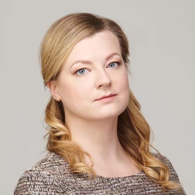Ingrida Karpuškaitė