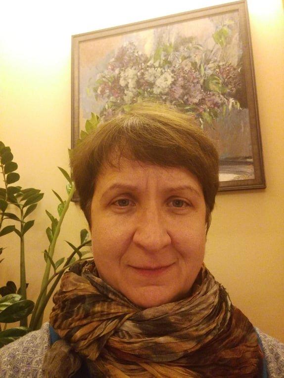Irmina Matonytė