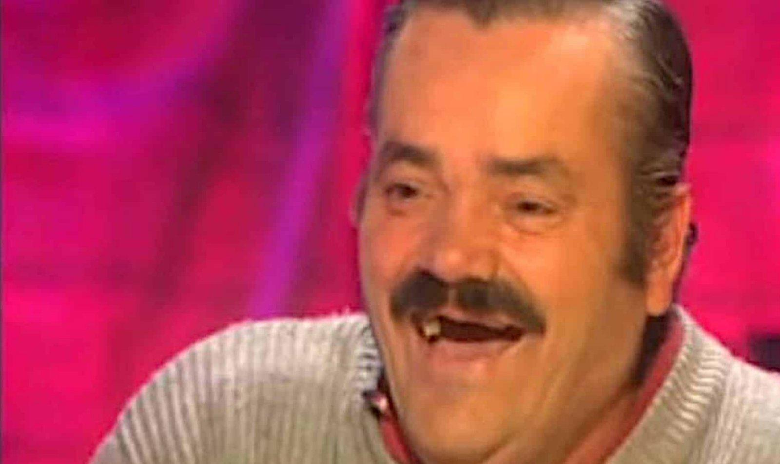 Умер актер Хуан Хоя Борха — герой мема про хохочущего испанца - RU.DELFI