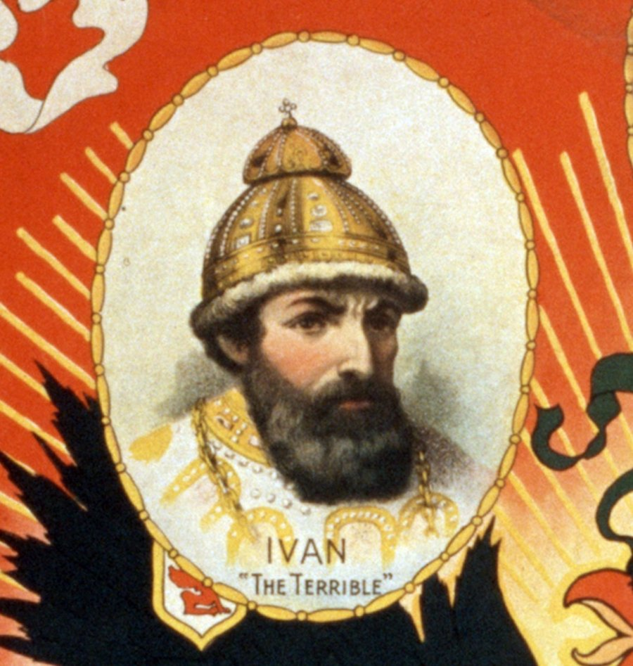an overview of the russian empire during the leadership of czar ivan the terrible Czar of all russia smart and a keen reader, early on ivan started dreaming of unlimited power in 1547, aged 16, he was finally crowned czar of all russia, the first ruler to officially assume the title the young ruler started out as a reformer, modernising and centralising the country.