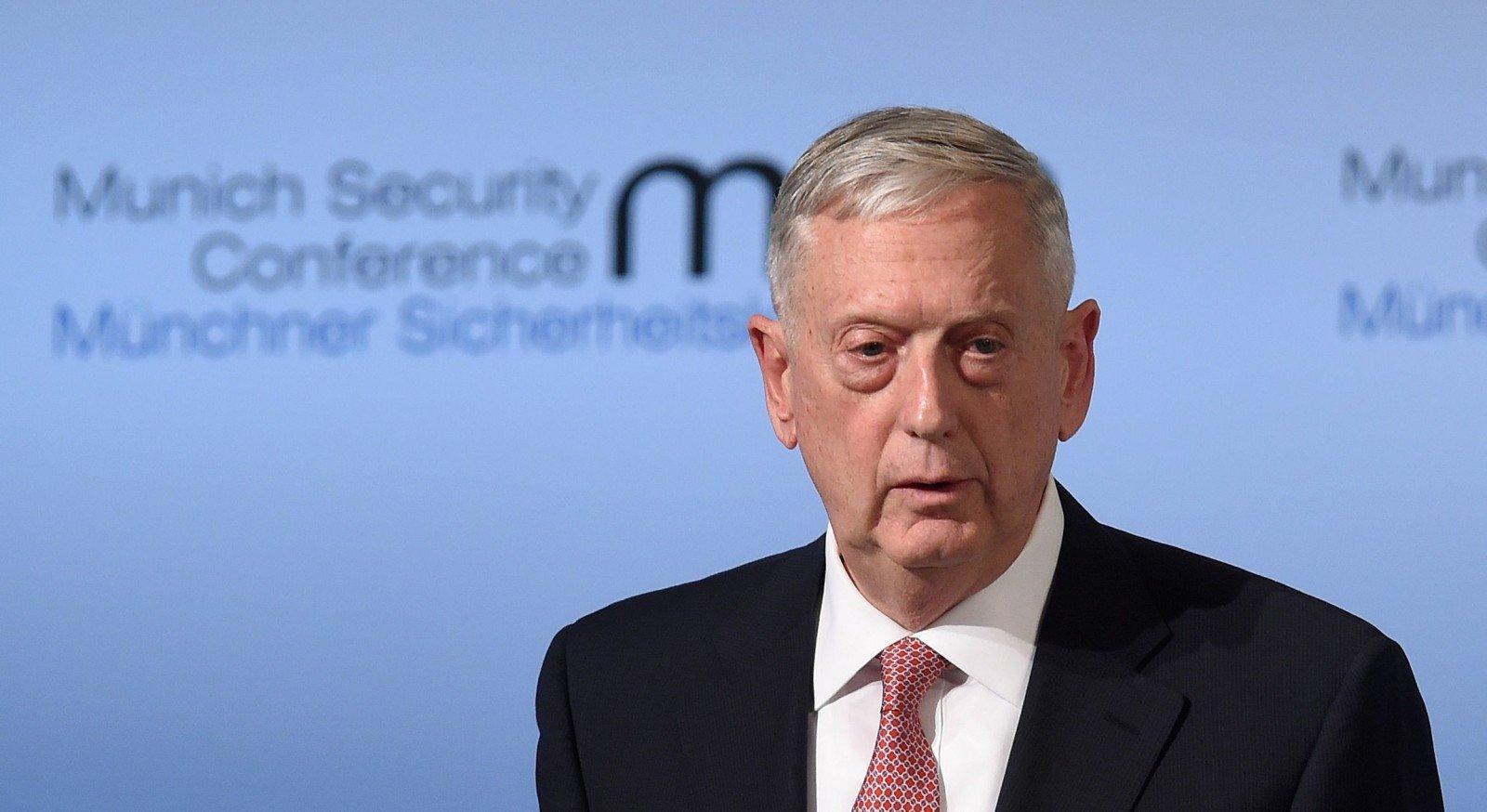 Руководитель Пентагона обеспокоен присутствием РФ вАфганистане