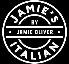 Jamie's by Jamie Oliver