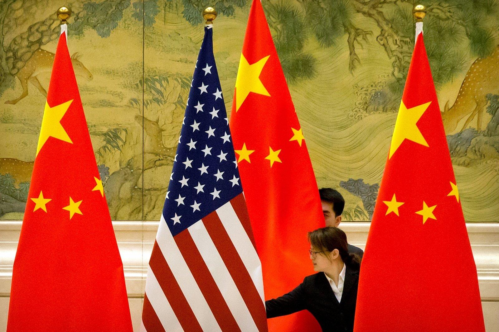 kinijos poveikis pasaulio prekybos sistemai