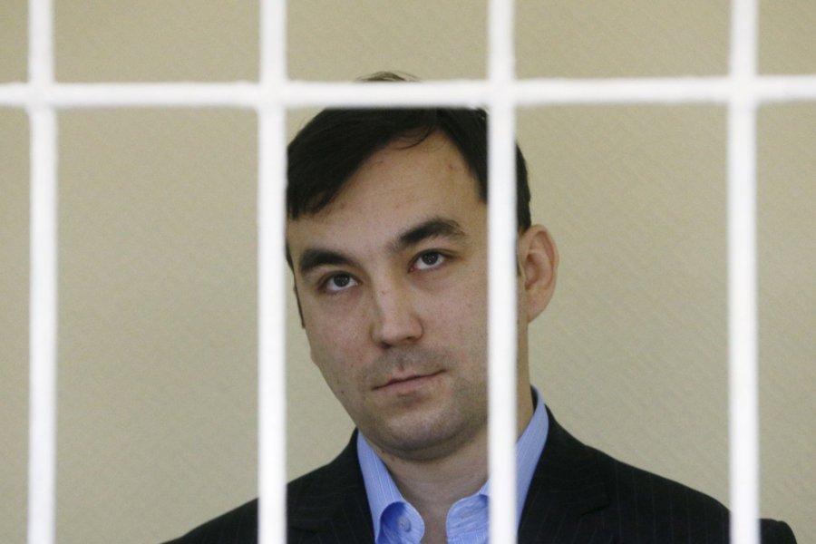 Украинский суд приговорил граждан России Ерофеева иАлександрова к14 годам