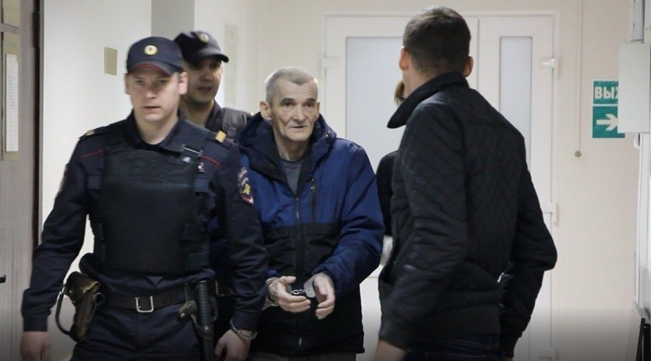 Фотографии, сделанные Юрием Дмитриевым, неносят безнравственный характер— специалисты