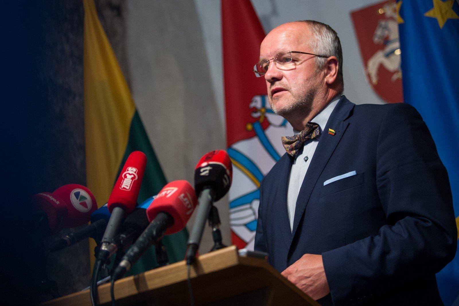 Минобороны Литвы уличили вмошенничестве при госзакупках