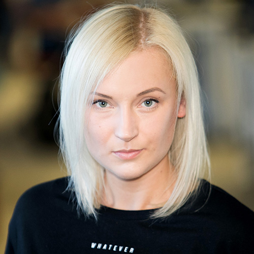 Karolina Marcinkevičiūtė