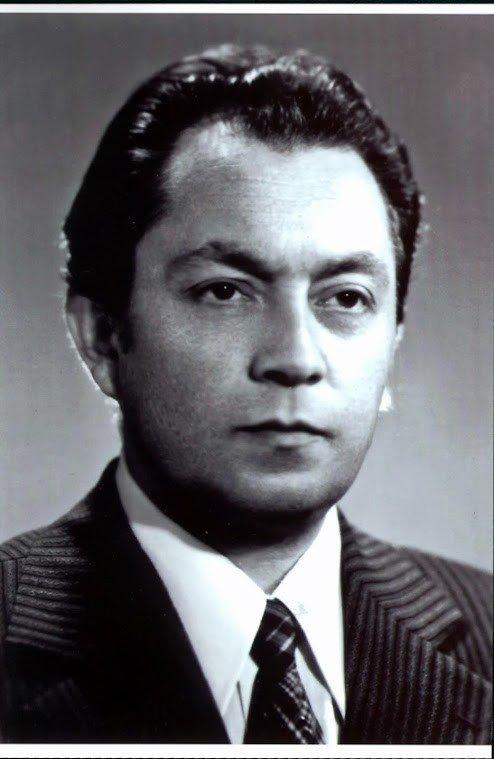 Mirė muzikologas Karolis Rimtautas Kašponis