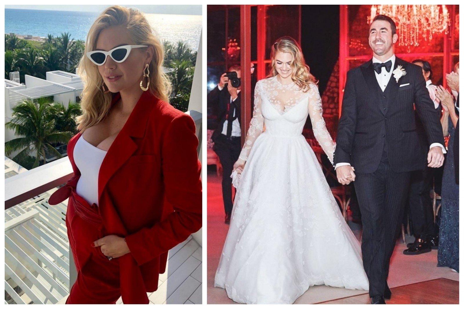 Kate Upton Wedding Dress.Modelis Kate Upton Susilaukė Mergaitės Pora Jau Isrinko Ir