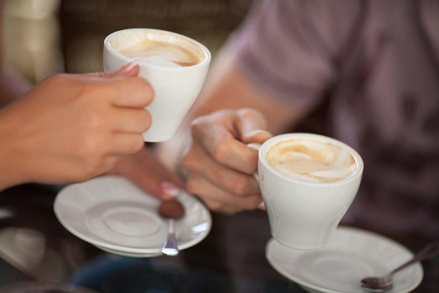 kofeino poveikis svorio metimui