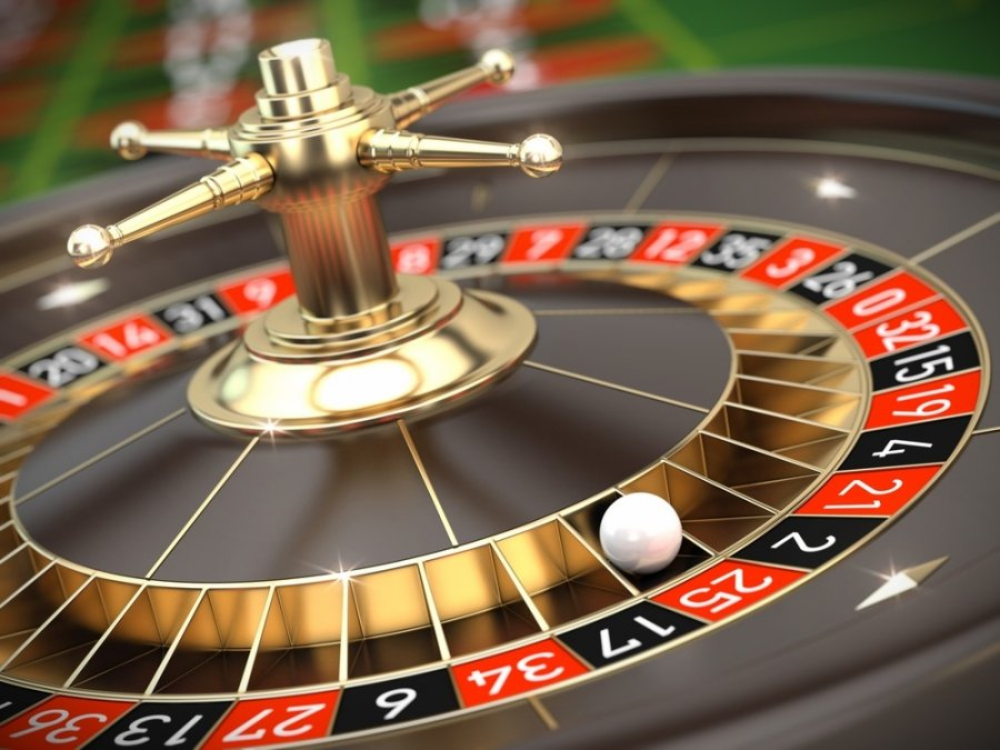 Online Gambling Law And Regulation