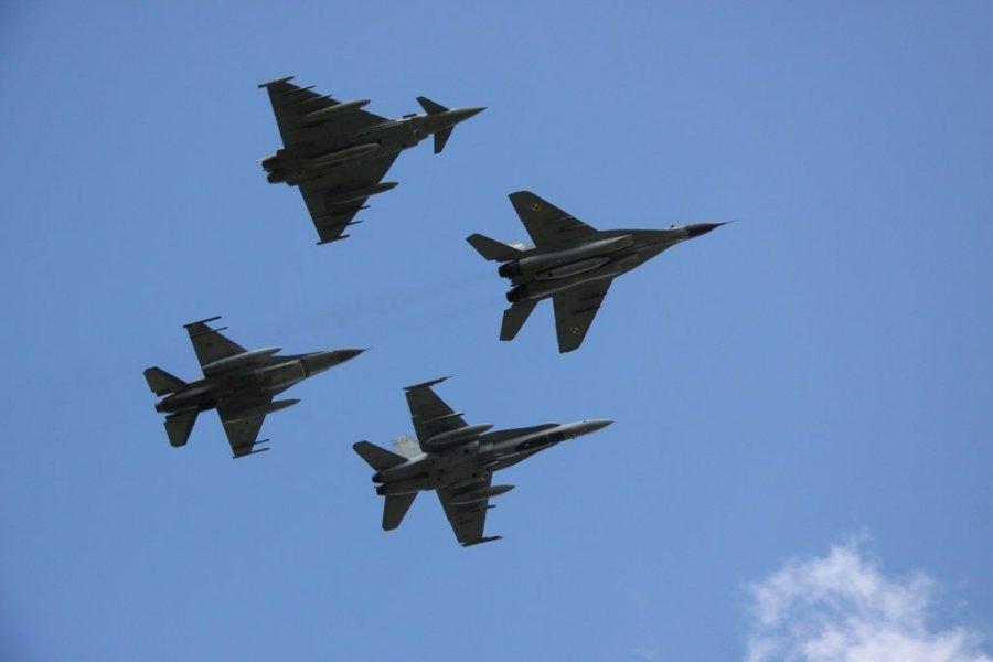 НАТО может уменьшить активность вВосточной Европе