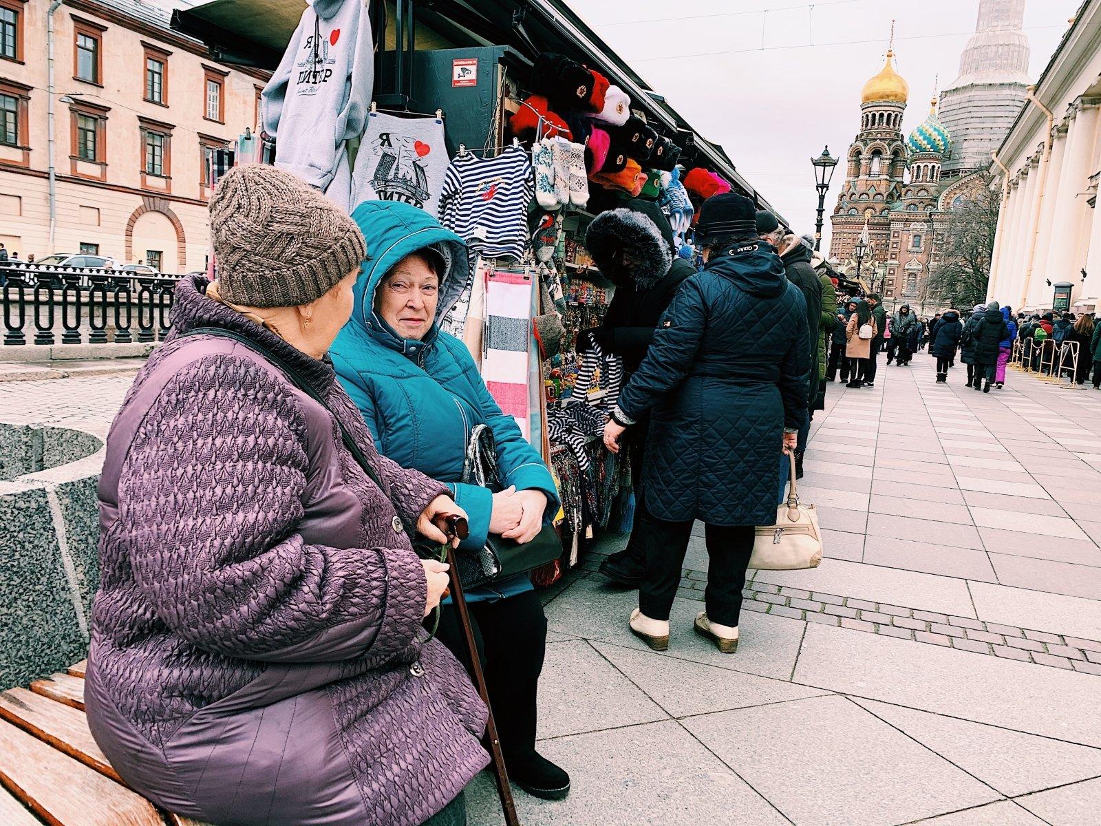 """Памятка для посещающих Санкт-Петербург """"без визы"""": вас могут высмеять, узнав, откуда вы приехали"""