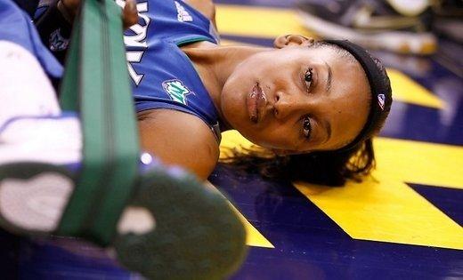 Кэндайс Уиггинс: 98% игроков женской НБА— гомосексуалистки
