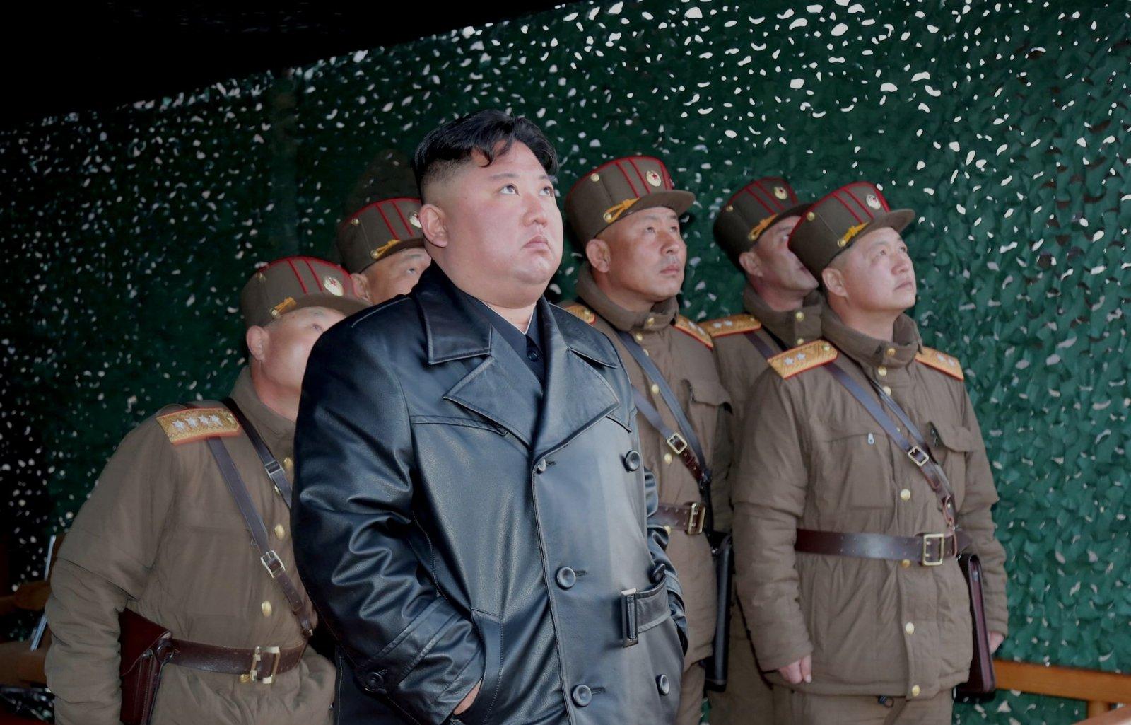 Juokų laikas baigėsi: JAV turi vis mažiau pasirinkimų dėl Šiaurės Korėjos