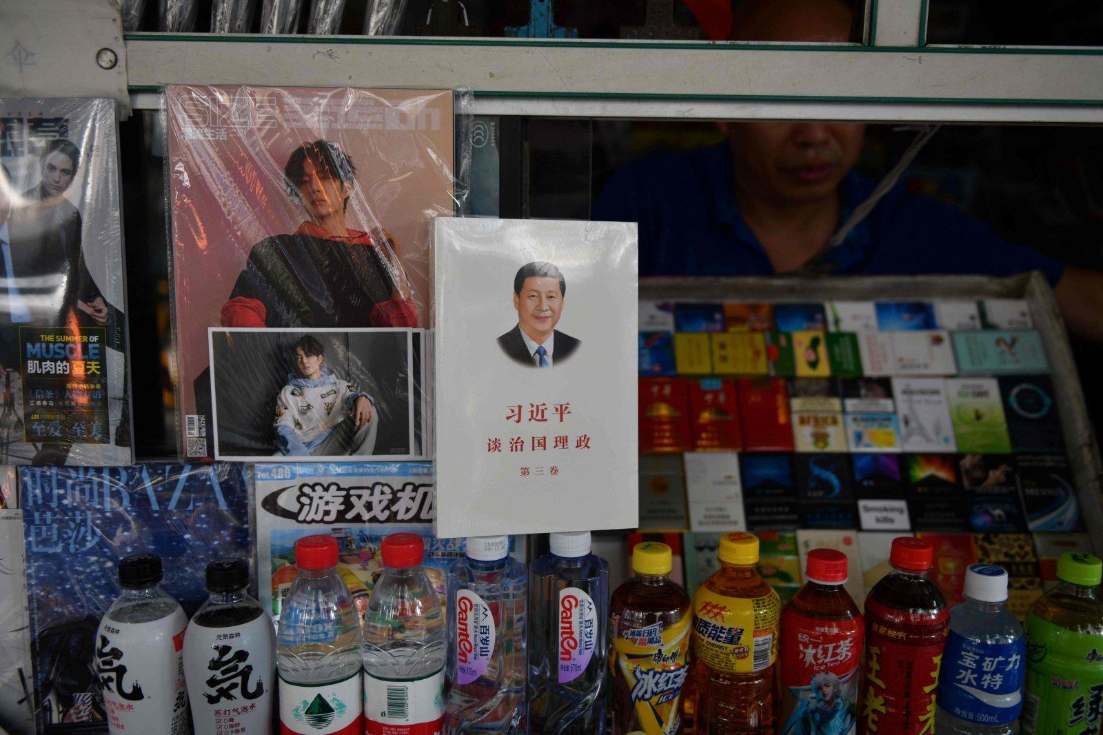 Penki metai po Kinijos juanio devalvacijos – šalis turi tokią valiutą, kokios ir norėjo