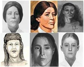 Kopų moters žmogžudystė