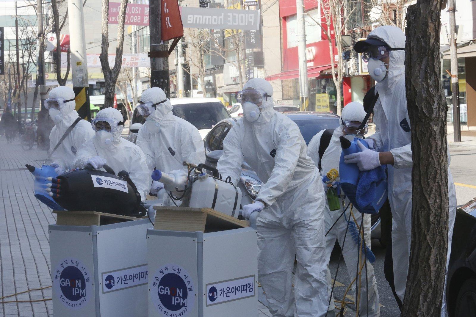 Число случаев заражения коронавирусом в Италии достигло 650