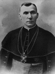 Ksiądz Karol Lubianiec