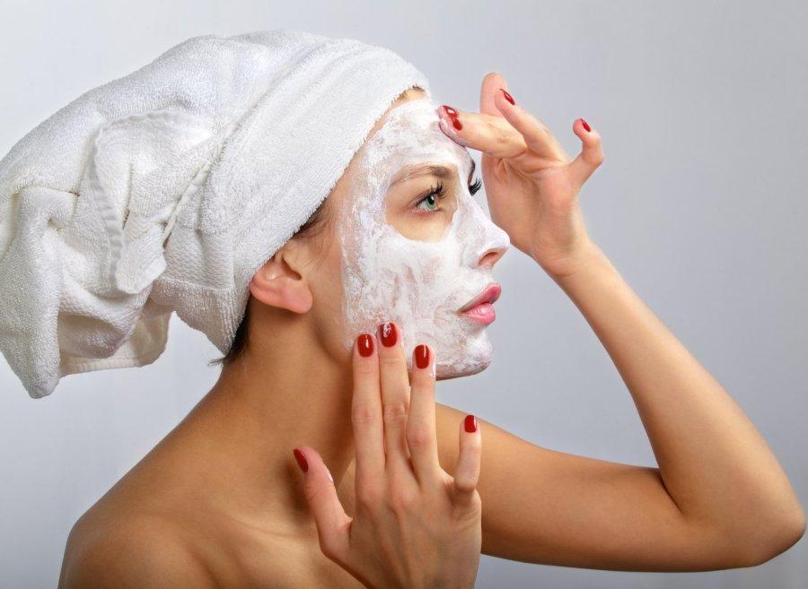 Картинки по запросу рисовая маска для лица