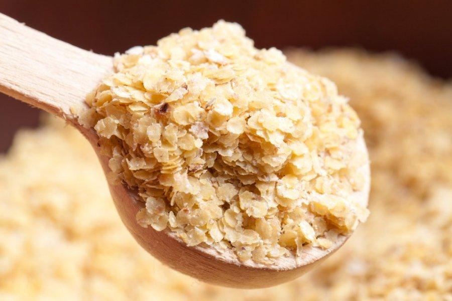 Sveikatai palankūs! | Maistinių kviečių gemalų nauda organizmui
