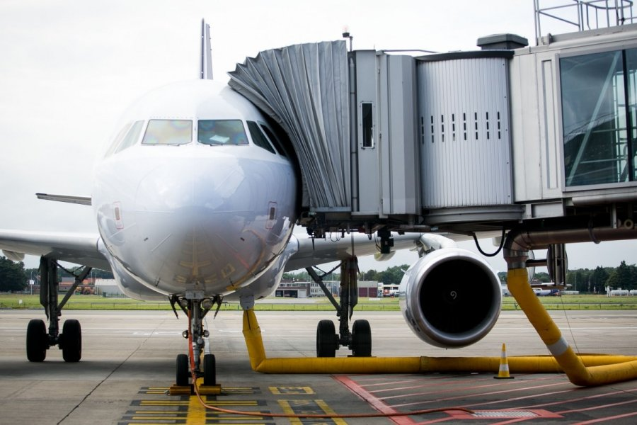Kaip nepasiklysti oro uoste