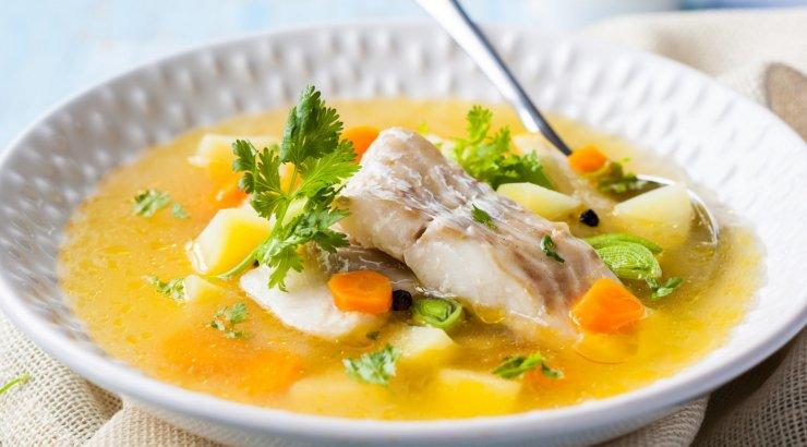 Lietuviška žuvienė