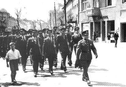 Они сражались за родину: на заре независимости тысячи евреев защищали Литву с оружием в руках