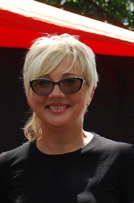 Loreta Stonienė, nuotr. J. Kulšytės