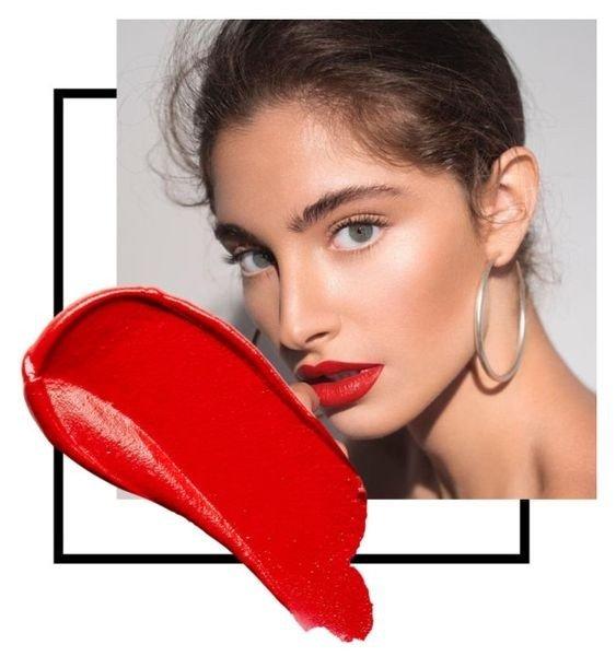 Lūpų dažų psichologija. Kaip išsirinkti tinkamiausią spalvą ir priemonę?