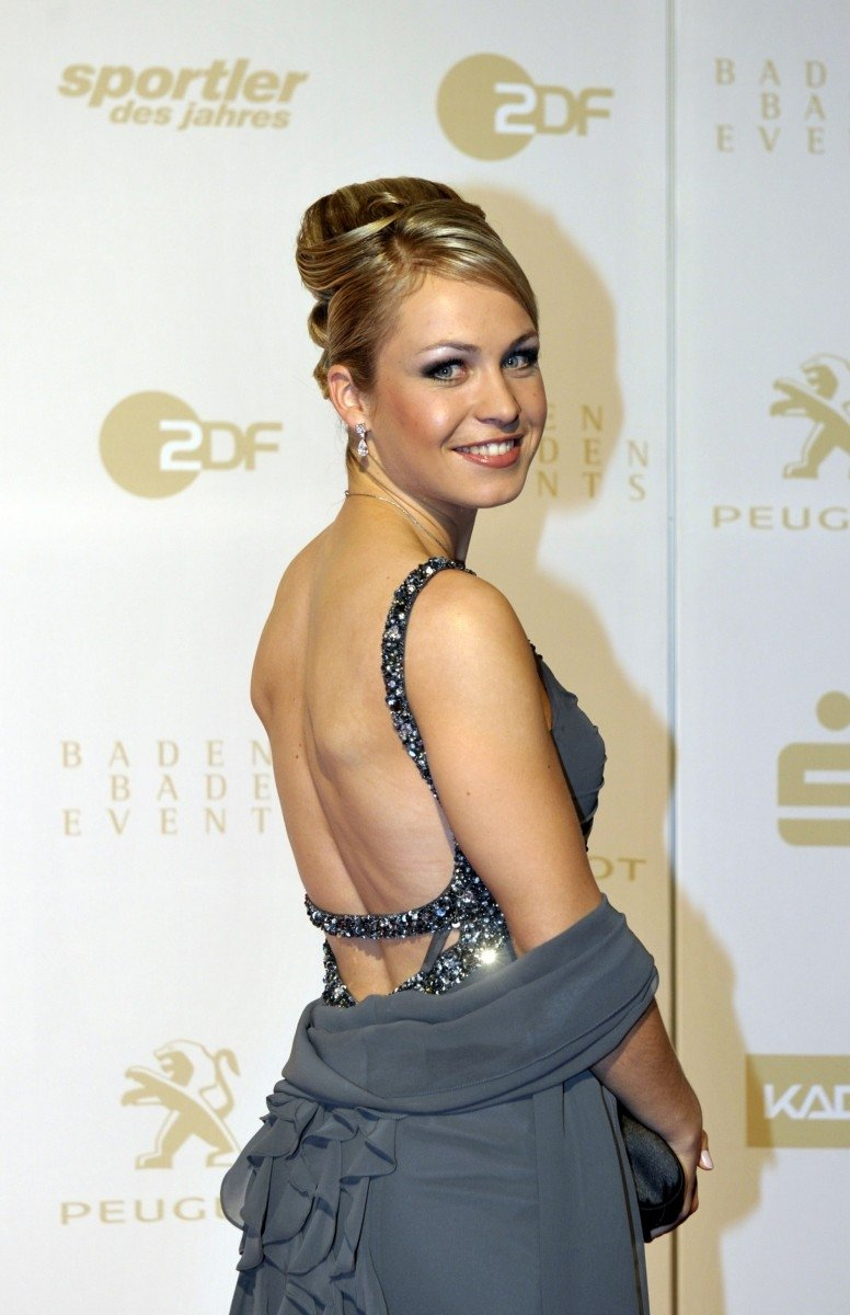 Magdalena Neuer