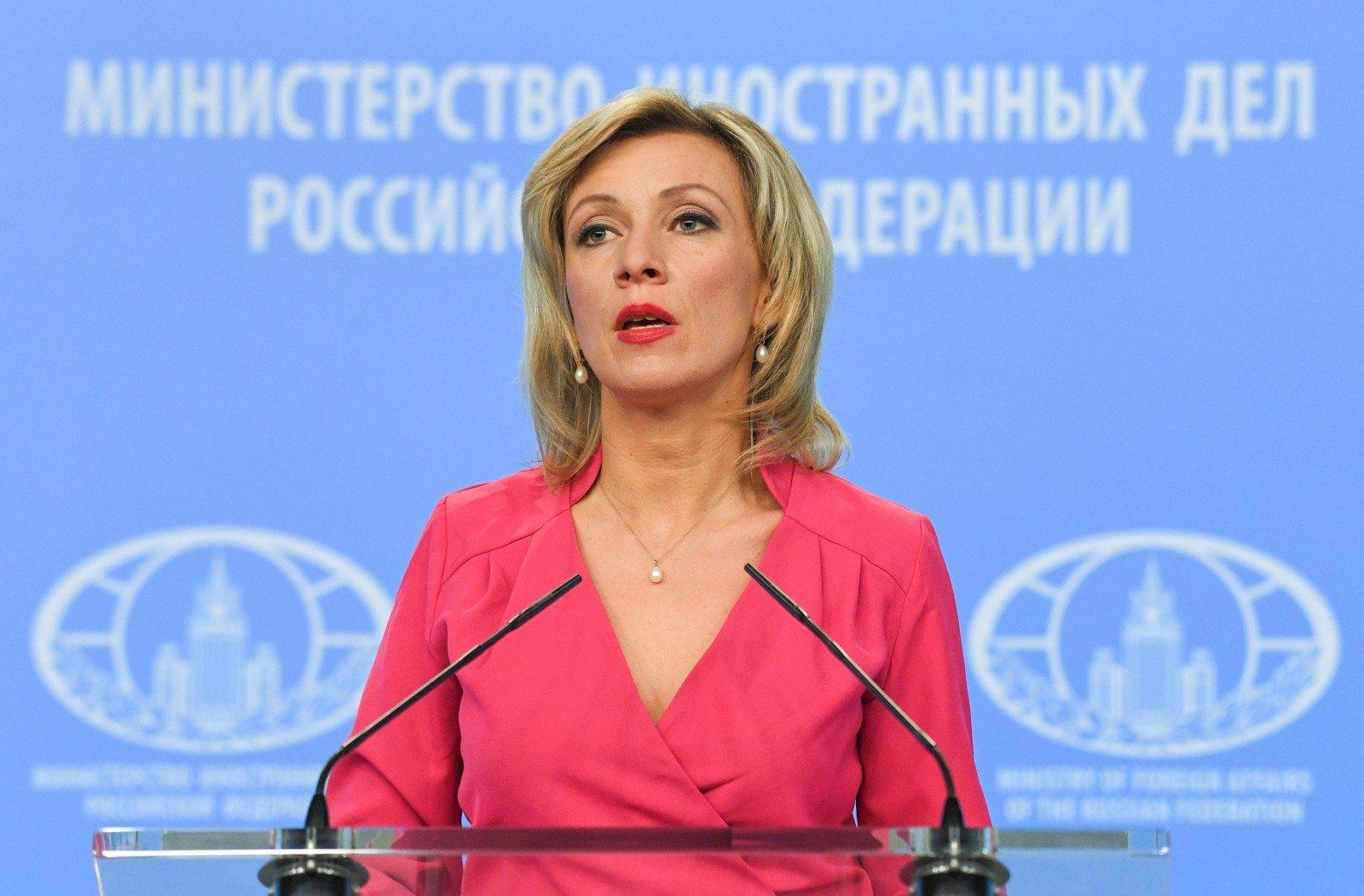 Мария Захарова призвала власти Белоруссии вернуть задержанных россиян домой