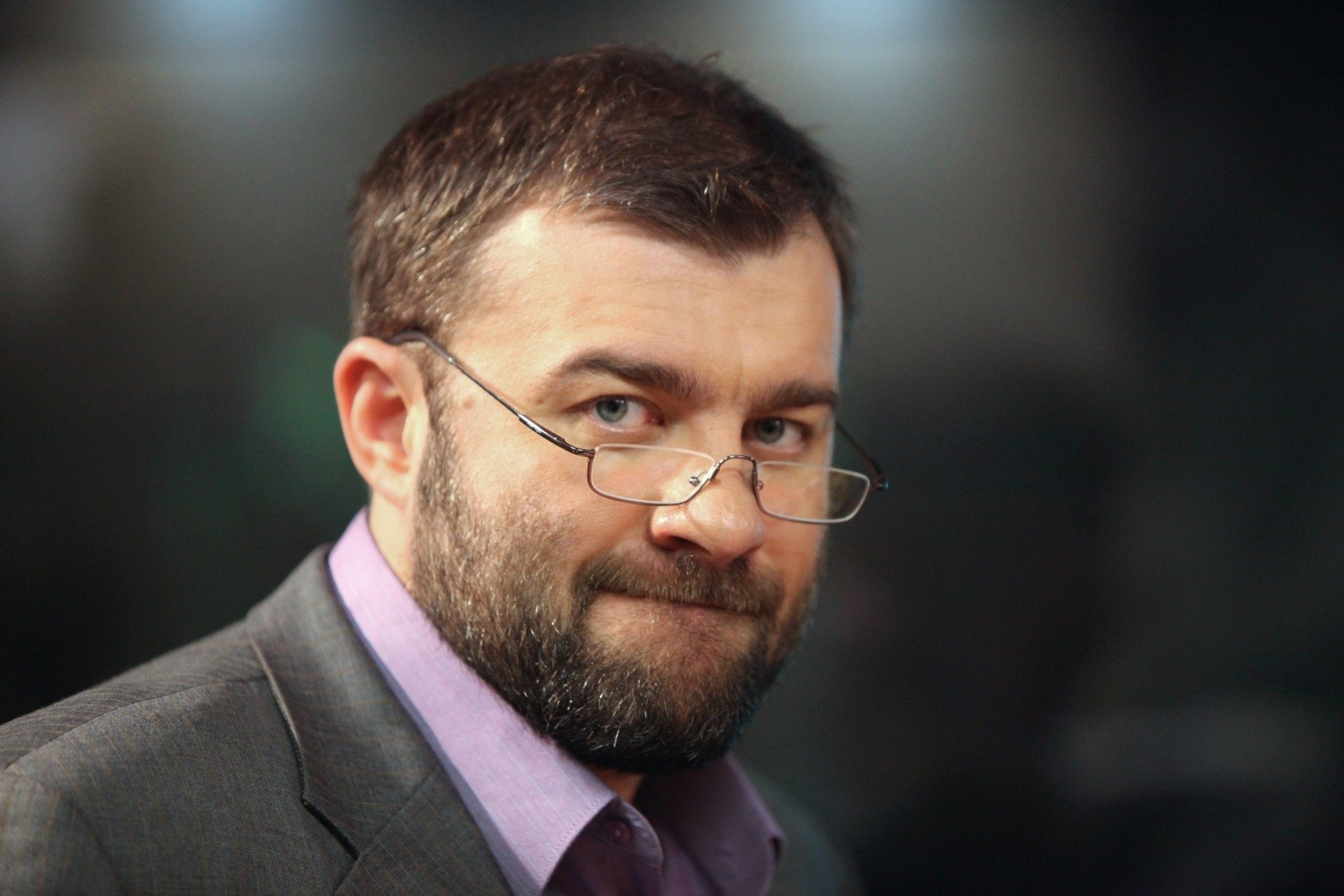«Лично я поеду»: Пореченков отреагировал на решение «Квартета И» не ездить в Крым