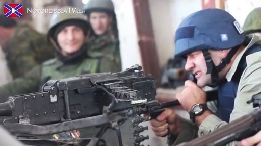 Латвия объявила актера Пореченкова персоной нон грата