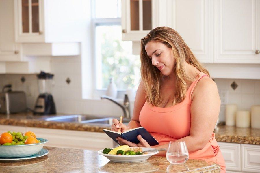 rachita ram svorio svorio metimas prieš pat laikotarpį