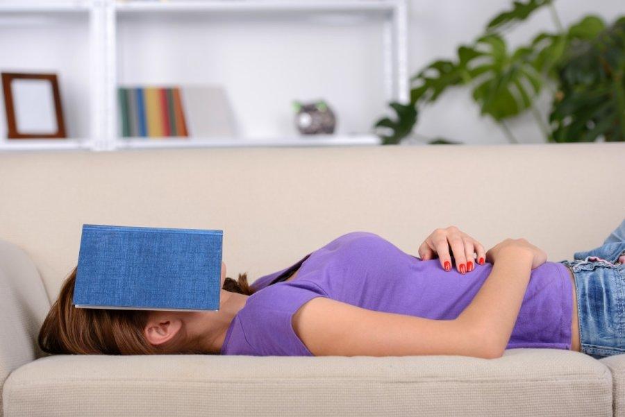 hipertenzija mieguistumas
