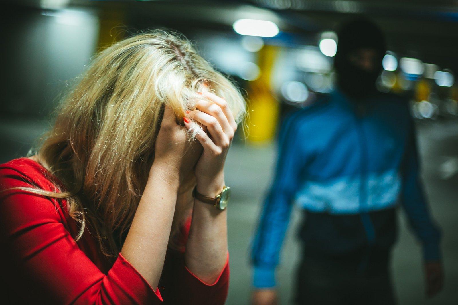 Moterį apgavo prekiautoja kosmetika — muzonas.lt