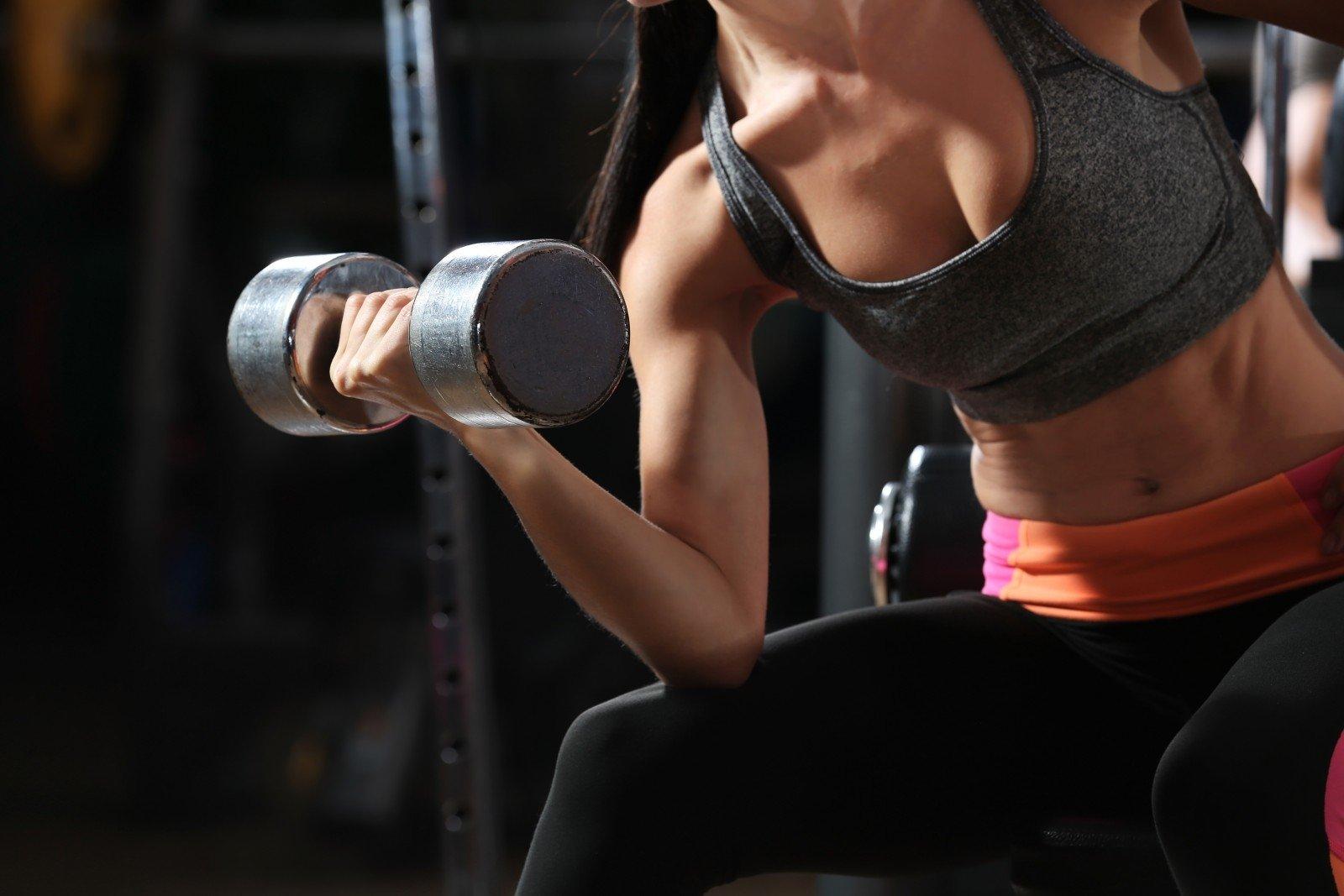 Trenerio patarimai, kaip sportuojant sustiprinti širdį