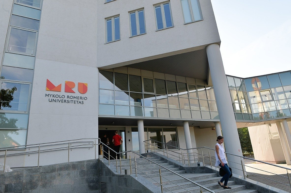 Lithuania enters world university law study ratings for the