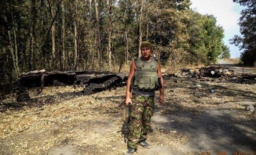 """""""Это был полный бардак"""". Украинские солдаты вспоминают бои с россиянами и выход из Иловайска"""