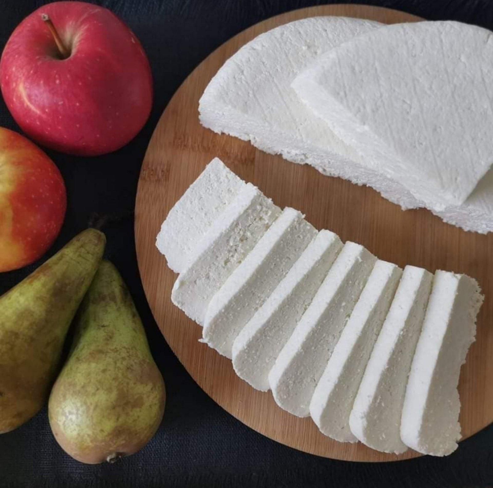 Kaip pasigaminti naminį varškę iš pieno ar kefyro. 6 paprasti būdai - Maistas