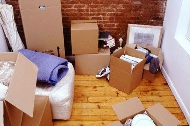 Nereikalingi daiktai, namai, tvarka