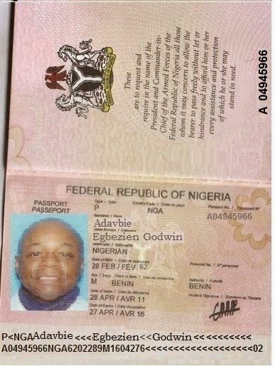 Kaip apkvailinau Nigerijos sukčius: būna bukų ir būna visiškai visiškai bukų