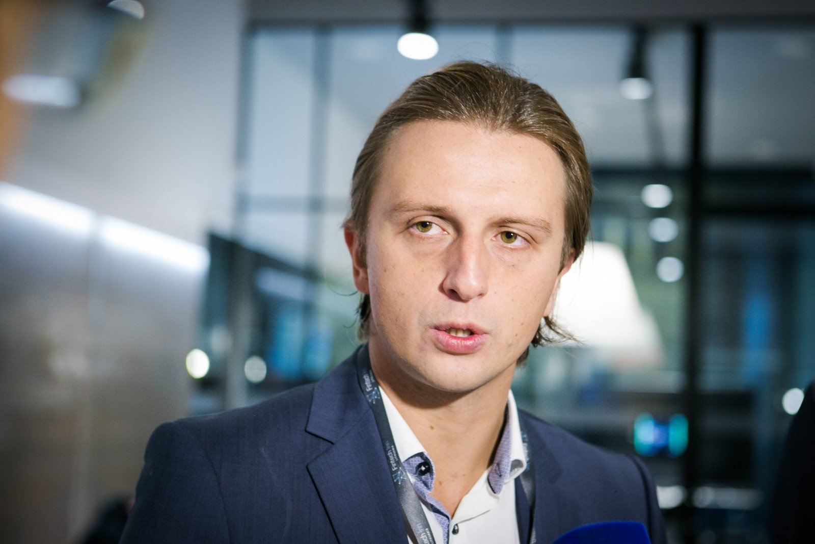 Revolut chief: accusations constructed under false