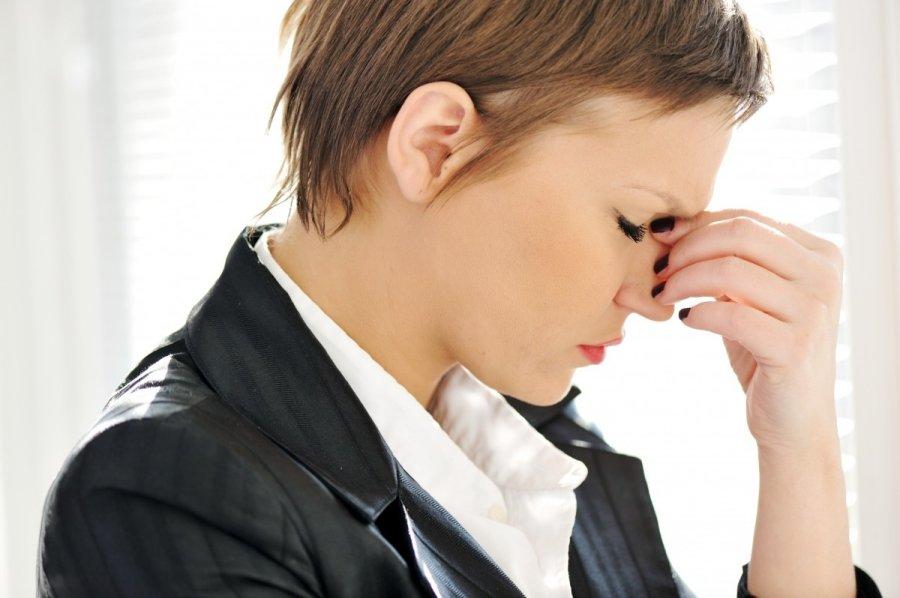 Vegetacinė distonija simptomai