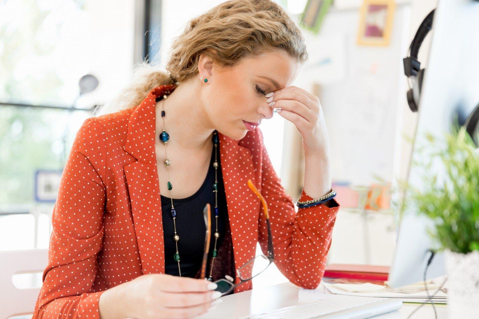 simptomai galvos svaigimas nuovargis apetito praradimas