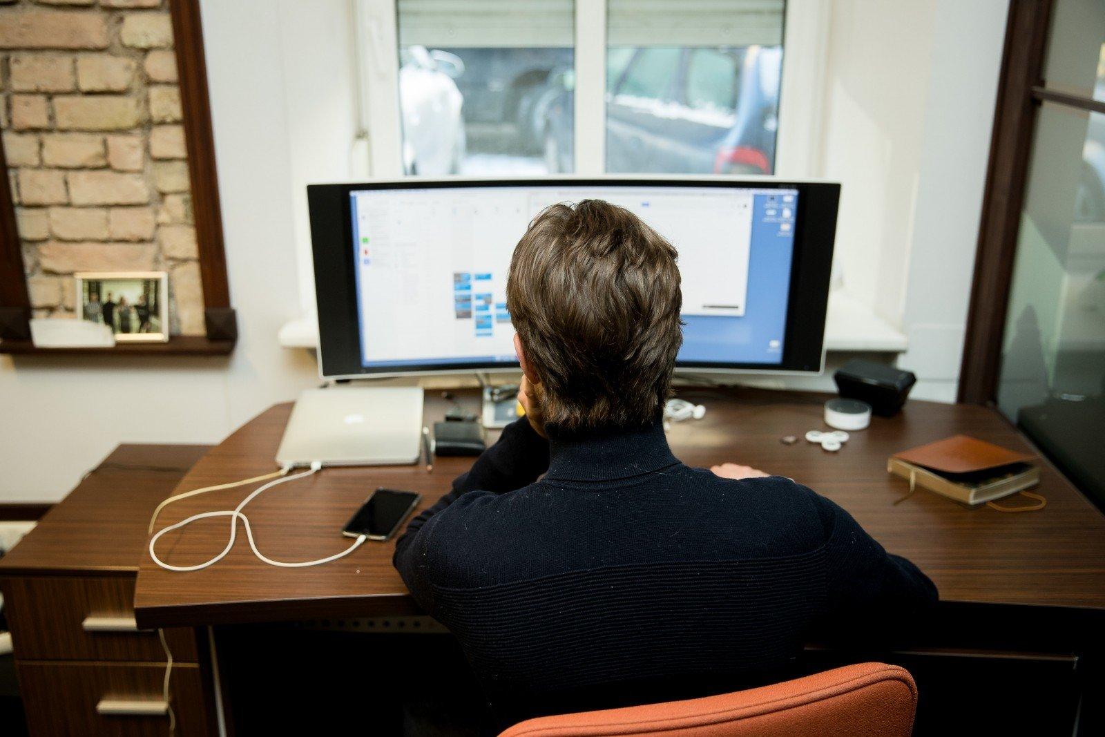 Dvi Lietuvos įmonės ėmėsi eksperimento: trumpina darbo dieną nemažindamos atlyginimo